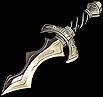 Ammo Fir Dagger