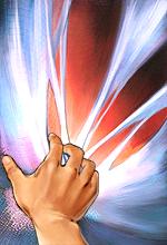 Skill Magic Def Breaker Big