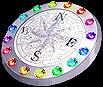 Item Needleless Compass