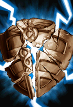 Skill Armor Breaker Big