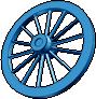 Item Ixion's Wheel 1