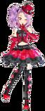 Otocadoll rose render 3 by yukicchipripara-dalrij5