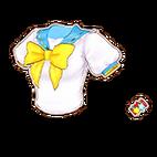 Cerulean Star Sailor Top
