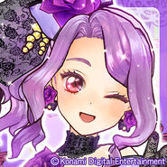 Icon doll rose hime