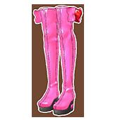 Wink Killer Boots