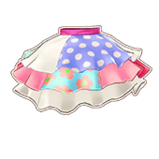 Pastel Patchwork Mini