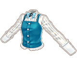 Blue Forte Coord