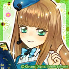 Thumb icon doll seina