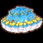Cerulean Star Mini