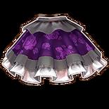 Deep Rose Skirt