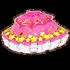 Pink Star Mini