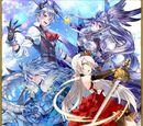 遊戲公告/四位新式神現已加入寶珠召喚!(芬里爾、迪朗達薾、布倫希爾德、滴水嘴獸)
