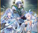 遊戲公告/三位新式神現已加入寶珠召喚!(照妖鏡、立花誾千代、阿加莉亞普特)