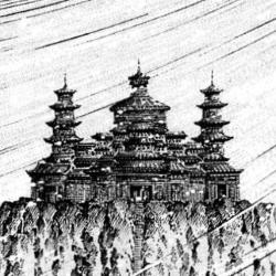 Brahman Temple