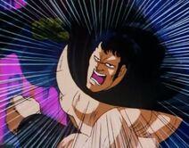 Eikei in the anime