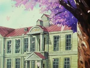 Otokojuku Building