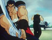 Akashi vs. J