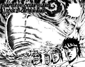 Ch14 (Sakigake!! Otokojuku)