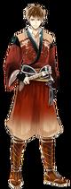 Yukimura IkeSen B