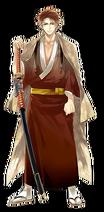 Shingen IkeSen B