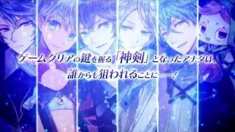 キャラクターCD「ピリオドキューブ」 プロモーションムービー
