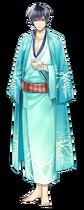 Yoshimoto IkeSen C