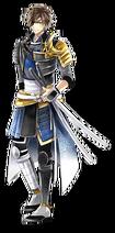 Masamune IkeSen