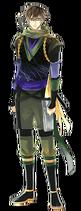 Sasuke IkeSen
