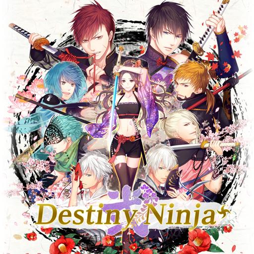 dating ninja games