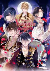 Ikemen Vampire: Temptation in the Dark
