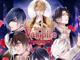 Ikemen Vampire: Temptation in the Dark