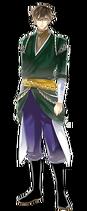 Sasuke IkeSen B