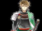 Hideyoshi Toyotomi (Ikemen Sengoku)