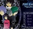 Fantasia Trilogy