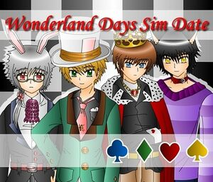 WonderlandDays