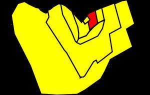 Locator-EastEndVanierRockcliffePark