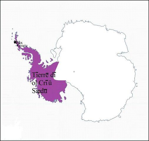 File:Outline map of antartica.jpg