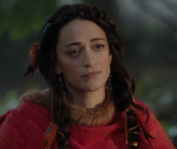 Tiger Lily Once Upon A Time Wiki Fandom Powered By Wikia
