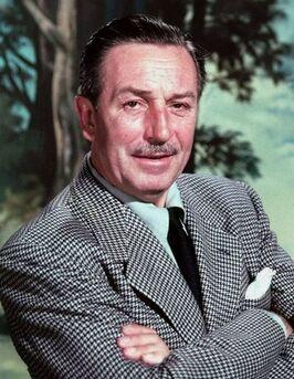 Walt Disney   Once Upon a Time Wiki   FANDOM powered by Wikia