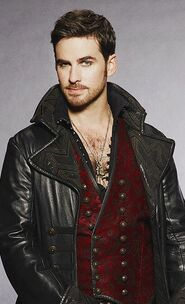 Killian Jones (Wish Realm)