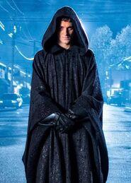 Gideon hooded