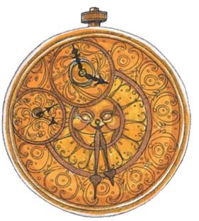 ClockEvermore