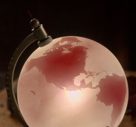 Bloodglobe