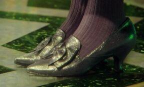 SilverSlippers