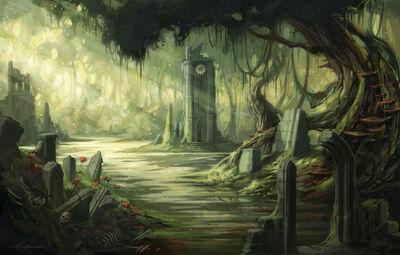 Urlswamp