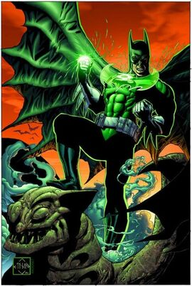 Batman (Jason Todd)