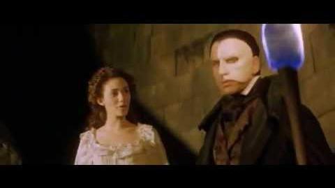 The Phantom Of The Opera - Theme Song