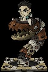 Clankworm