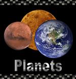 Planetsicon