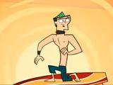 Surfing Tourny